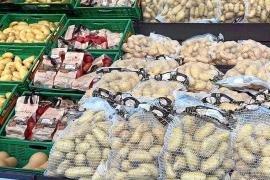 Mercadona apuesta por el producto local y compra patatas a Mister Chippy