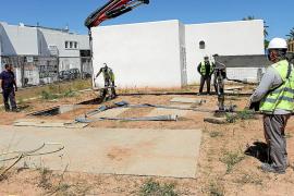 Ruiz critica al Gobierno por culpar a Vila del retraso en el tanque de tormentas