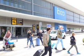Ibiza pasará este lunes a la fase 3