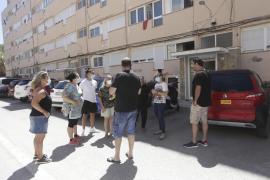 Los vecinos de los apartamentos Don Pepe: hipotecas, familias alquileres...