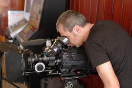 David Marqués: «O soy un visionario o un gafe»