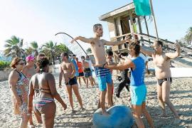 'Un mar de posibilidades' regresa el próximo día 22 con grupos reducidos