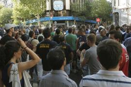 Los recortes de Rajoy agitan la calle
