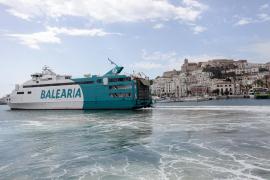Estas son las novedades en movilidad a partir de este lunes en Formentera