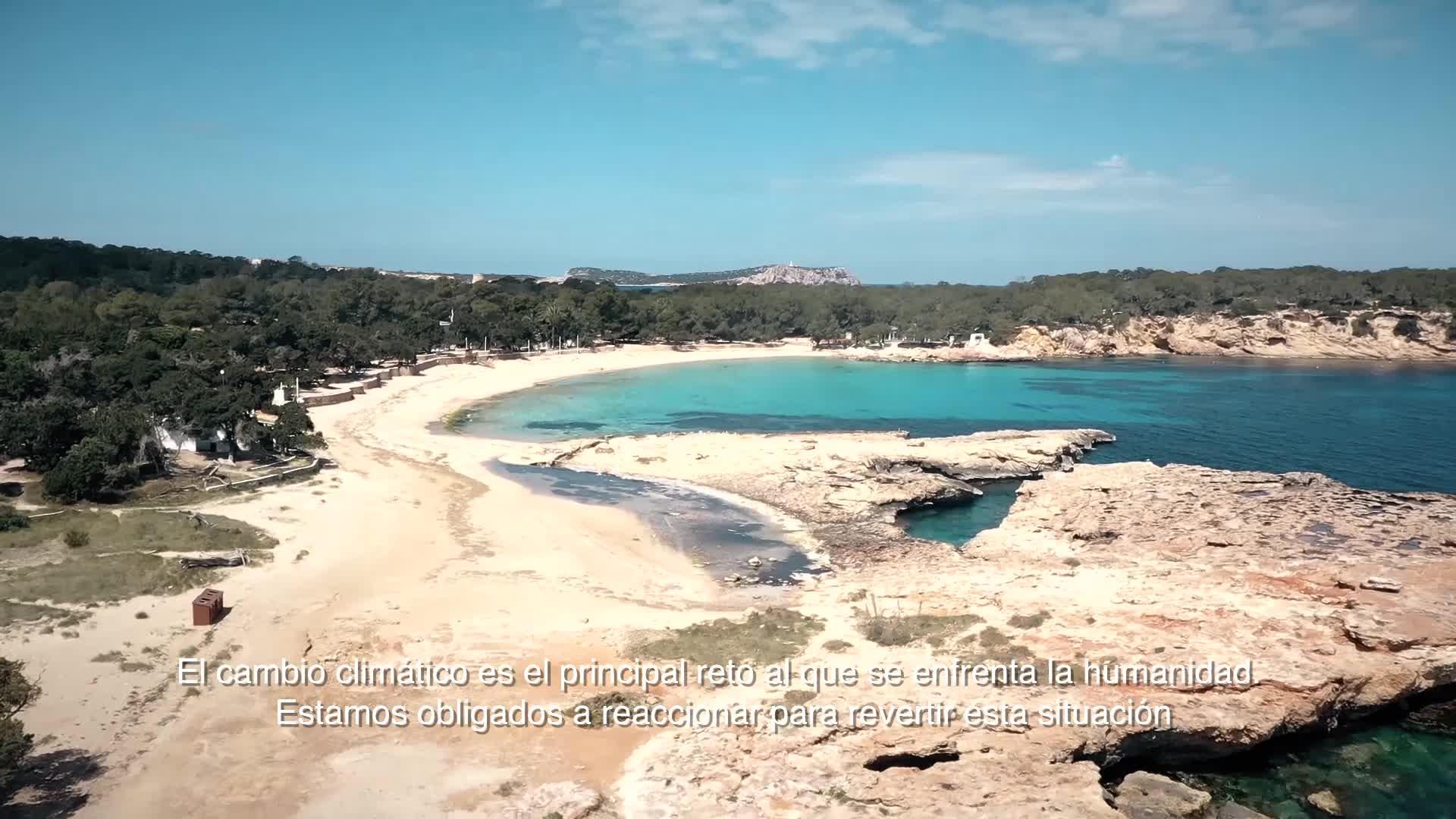 Ibiza retoma la hoja de ruta para la transición energética