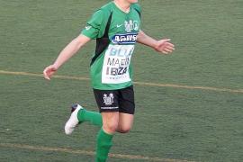 El Atlético Isleño se hace con el delantero Angorrilla