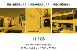 Los museos de Ibiza abren el jueves