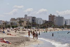 El Gobierno autoriza el plan piloto turístico en Baleares a partir del 15 de junio