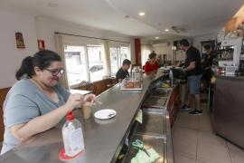 La fase 3 de la desescalada en Ibiza, en imágenes (Fotos: Daniel Espinosa).