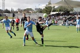 Andalucía acogerá el playoff de ascenso a Segunda División