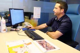 Sant Antoni permite hacer obras en suelo urbano con una declaración responsable