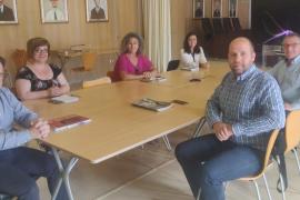 Sant Josep dará medio millón de euros en ayudas a empresas