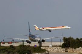 Melilla reanuda los vuelos con Baleares el 15 de julio