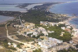 Formentera tendrá un nuevo deslinde que reconocerá los derechos de los propietarios