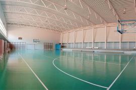 Sant Antoni reabre los polideportivos a los clubes municipales