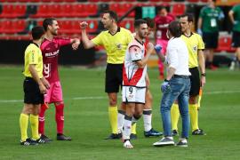 Segunda Division - Rayo Vallecano v Albacete