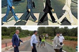 De Abbey Road a Corona