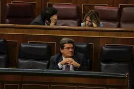 El Congreso convalida el Ingreso Mínimo sin votos en contra