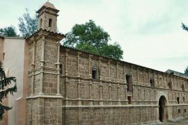 Un monasterio en España, el primer lugar donde se elaboró chocolate de Europa
