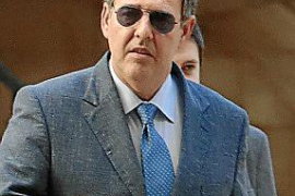 El juez Manuel Penalva