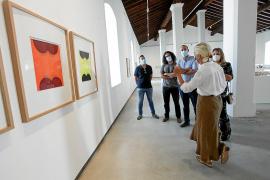 Los museos de Vila vuelven a respirar cultura en su interior