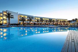 Palladium Hotel Group adelanta su apertura al 26 de junio por el plan piloto del Govern