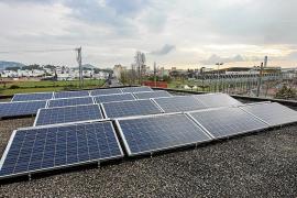 El plazo para pedir ayudas para placas solares del Govern termina el domingo