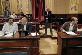 La izquierda prepara cambios en la polémica ley que permite la ampliación de los hoteles