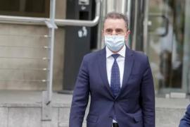 La juez archiva la causa del 8M contra el delegado del Gobierno en Madrid