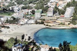 El proyecto con visado falso de Cala Llonga también era ilegal