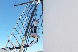 Sant Antoni impulsa el servicio de Línea Verde y tramita las mil incidencias que había sin asignar hace un año