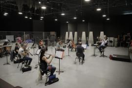 La Orquestra Simfònica celebrará los 20 años del Auditori d'Alcúdia con música de cine