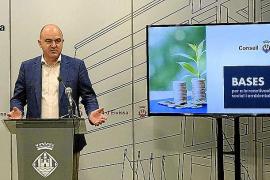 Vicent Marí: «El reto es la recuperación social, económica y ambiental»
