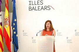 El Govern habilita dos apartahoteles en Ibiza durante toda la temporada para turistas contagiados