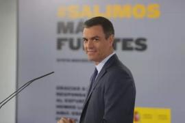 España adelanta al 21 de junio la apertura de fronteras con la UE