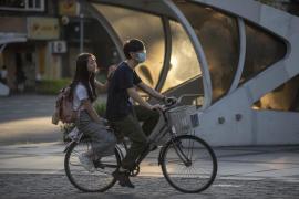 China confirma un nuevo aumento de casos relacionados con el rebrote en un mercado