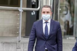 Franco reconoce que lo ha pasado «mal» y tilda de «chapucero» el informe de la Guardia Civil del 8M