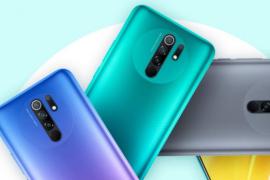 Xiaomi actualiza su vertiente más económica con la llegada del Redmi 9