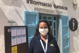 Reabren al público las oficinas de información turística de Formentera