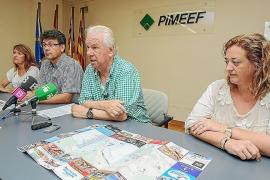 Verónica Juan, presidenta de PIMEEF Restauració
