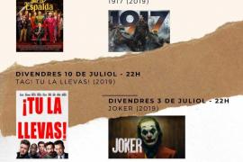 El Consell de Ibiza presenta un completo calendario de actividades culturales y familiares