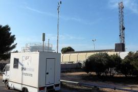 Medi Ambient suspende la restricción de ruido de la central térmica de Formentera