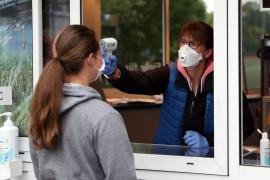 Ligero aumento de contagios en Alemania