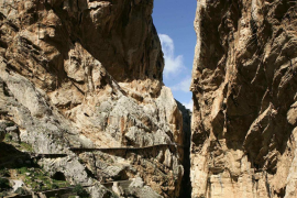 Ocho destinos para aventureros en España