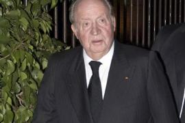 PSOE, PP y Vox vetan en el Congreso la comisión de investigación al Rey Juan Carlos
