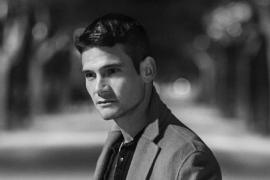 Bruno Sotos presenta 'Lo que habita en mí' en Andratx