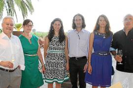Cena de aniversario de la Acadèmia de la Cuina i el Vi
