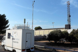 Los vecinos de la central: «El Govern nos ha dejado de lado»