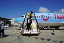 Tui venderá paquetes turísticos con Ibiza por el plan piloto