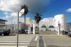 Detenido un hombre por amenazar con un arma blanca a varias personas en Sant Antoni